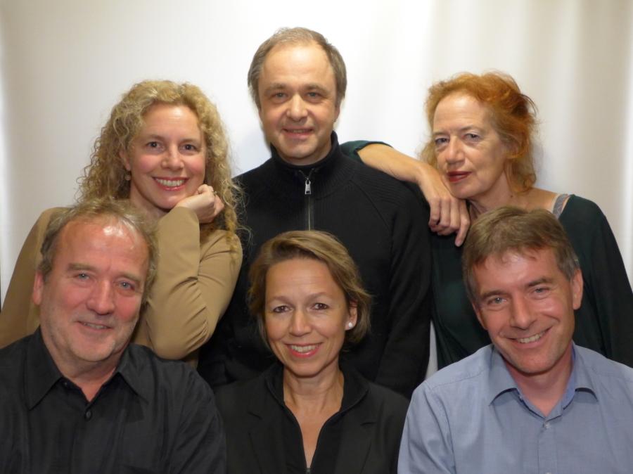 Ensemble Voccata